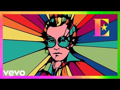 Download Elton John, Taron Egerton - I'm Gonna Love Me Again Mp4 baru