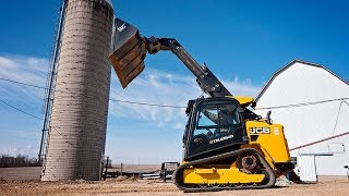 Boom or Bust? JCB Teleskid Review