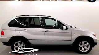 2006 BMW  X5 3.0i - Euro Star Auto Sales