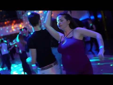 ZoukTime2018 Social Dances v47 TBT ~ Zouk Soul