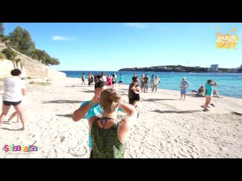 Sabor Mallorca Latin Weekend 2017 -  1st Video