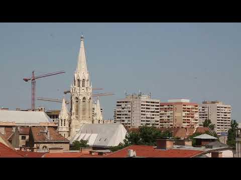 Budapesti épületek