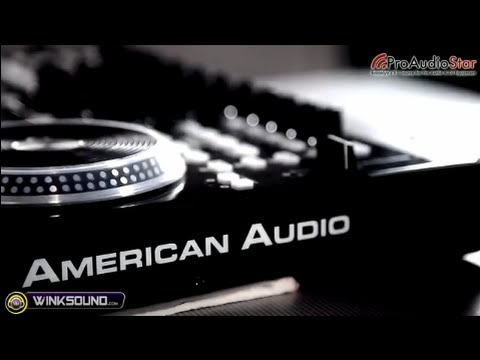 American Audio VMS4 | ProAudioStar.com