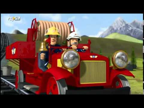 intro Brandweerman Sam