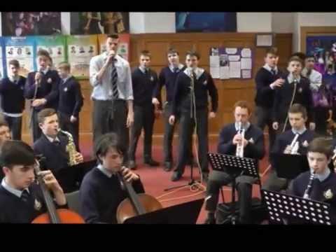 Castleknock College, Dublin 15 - Post-Primary Finalist 2015