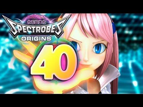 Spectrobes Origins (Wii) Playthrough / Walkthrough Part 40