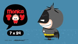 Monica Toy | The Pet Bat