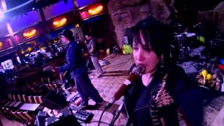 Watch Rusted Root Cover Me Up video