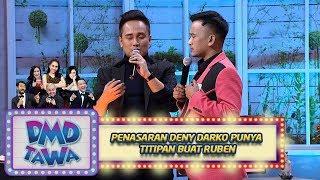Download Lagu Penasaran Deny Darko Punya Titipan Buat Ruben - DMD Tawa (15/11) Gratis STAFABAND