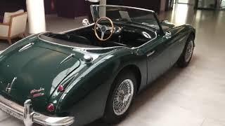 Classic cruising automobile & le relais thalasso des Tourelles