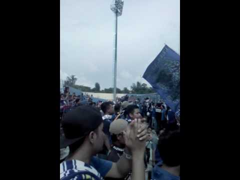 AREMANIA PASER ON TOUR BALIKPAPAN