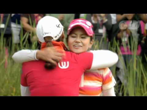 LPGA Tour 2011 Season Review