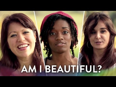 That's What She Said | Beauty And Body Image