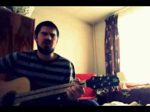 Ышо-Ышо - Белым Цветом (Пришла весна) кавер - YouTube