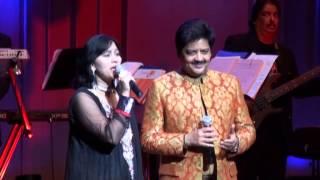 Raja Ko rani Se song by Priya & Udit Narayan