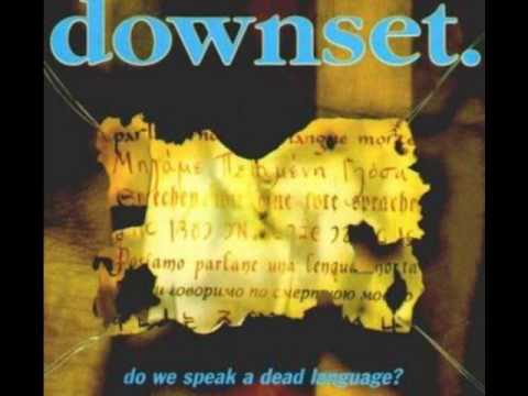 Downset - Against The Spirits