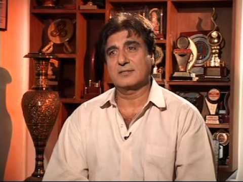 Raj Babbar Interview