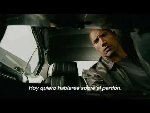 Venganza Letal (Faster) - Trailer Oficial Subtitulado Latino - FULL HD