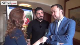 Gennaro Gattuson Yerevanum e - 28.03.2015