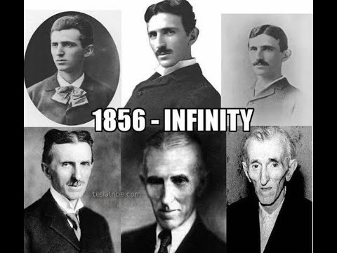 Flat Earth Nonsense 27 Nicola Tesla gravity and the flat earth