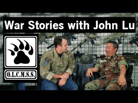 Airsoft GI - OPLCMSS War Stories: Early days of airsoft and Lion Claws