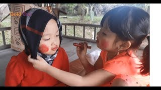 Tấm Cám Truyện Cổ Tích Việt Nam EP3 - Mẹ Con Cám Đi Xem Hội