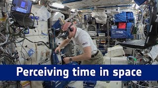 Horizons science – perceiving time in space