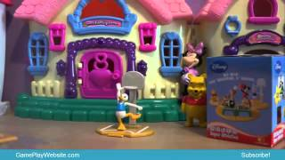 Disney Toys and Figurines - Mickey Mouse Chip