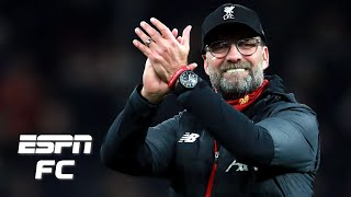Liverpool makes history vs. Tottenham: Why Jurgen Klopp's side is Europe's best | Premier League