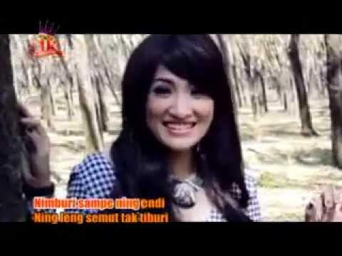 Dewi kirana_ Mobil Gandengan (song new album 2012) Mp4