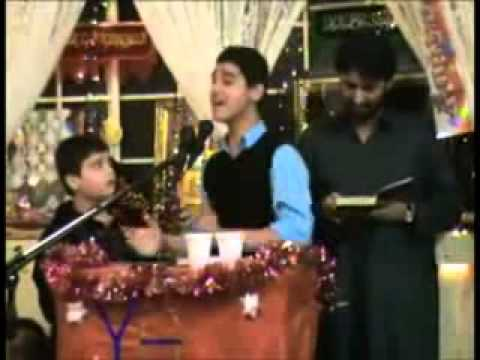 Ali Shanawar Live - Abbas Terey Dar Sa (20 001.3gp video