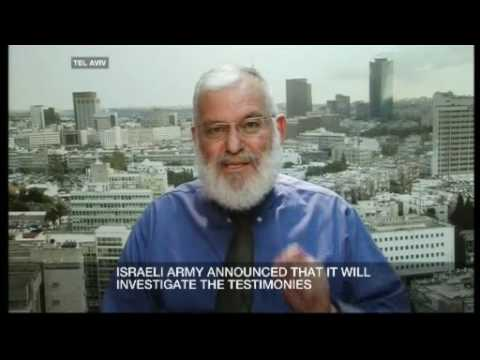 Inside Story - Israeli war crimes in Gaza - 22 Mar - Part 1