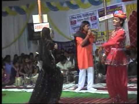 Bhanwar Gayna Marwadi  Bhajan video
