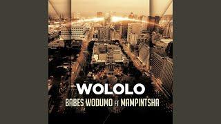 Wololo Feat Mampintsha