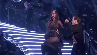 Download Lagu Selena Gomez - Same old love (AMA's 2015) Gratis STAFABAND