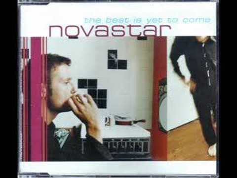 Novastar - The Best Is Yet To Come