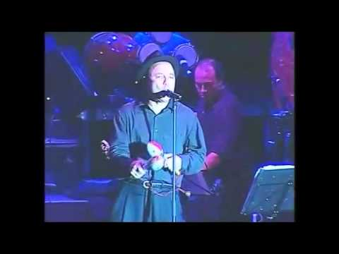 Ruben Blades En Concierto Mp4 video