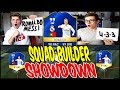 99 TOTS RONALDO SQUAD BUILDER SHOWDOWN vs. REALFIFA!! ⚽⛔️⚽...