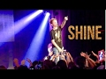 MattyB Shine Live In NYC mp3