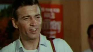 Watch Waylon Jennings Nashville Rebel video