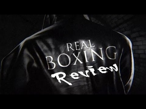 Real Boxing Game App Review
