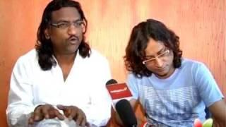 download lagu Ajay-atul Share 'agneepath' Al Tales With Indiaglitz Part 2 gratis