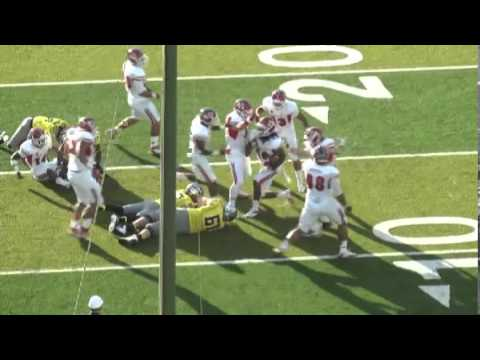 2012 Oregon vs. Fresno State