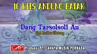 Ermin Simbolon - Dang Tarsolsoli Au (Official Lyric Video)