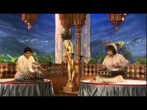 Raag-Des,Alaap,Vilabit Rupak Taal,Drut Teentaal-Santoor (Indian Classical) By Pt. Shiv Kumar Sharma