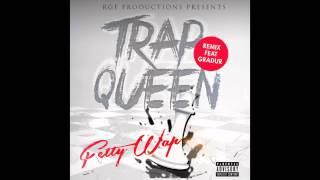 Fetty Wap feat. Gradur - Trap Queen Remix