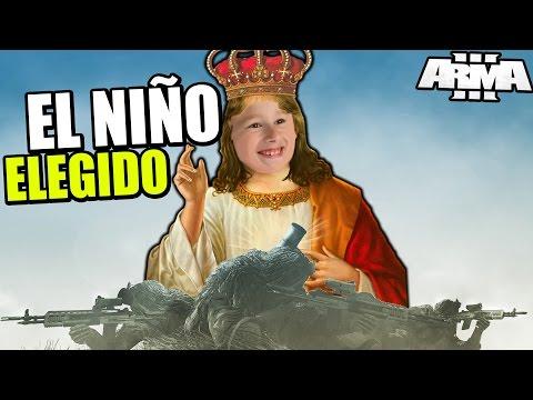 EL NIÑO ELEGIDO