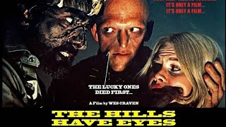 The Hills Have Eyes (1977) Movie Review (Horror Movie Month!)