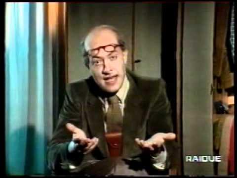 Satira di Corrado Guzzanti su Bertinotti a Pippo Chennedy show del 1997.
