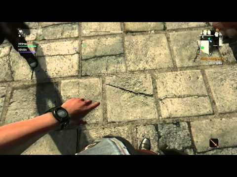 Dying Light: How to get Easy Money and Duplicate Weapons Glitch ($300K...